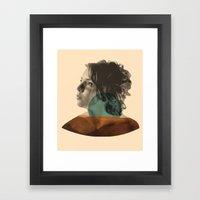 M3 Framed Art Print