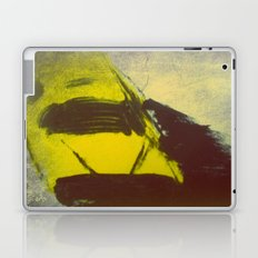 New York Yellow Taxi Cab Laptop & iPad Skin