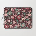 Wallflowers Laptop Sleeve