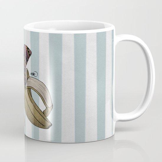 B-A-N-A-N-A-S Mug