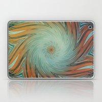 Heat Wave Laptop & iPad Skin