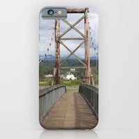 Tolt McDonald Bridge iPhone 6 Slim Case
