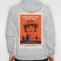 Once Upon A Time In The … Hoody