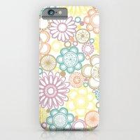 BOLD & BEAUTIFUL serene iPhone 6 Slim Case