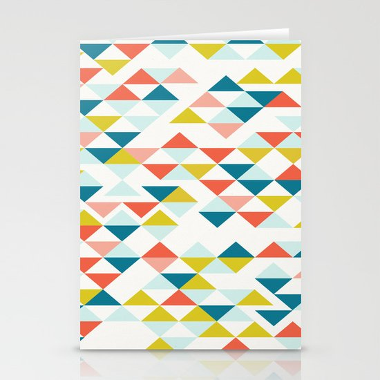 Colombia Stationery Card