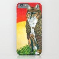 Shape Shifter iPhone 6 Slim Case