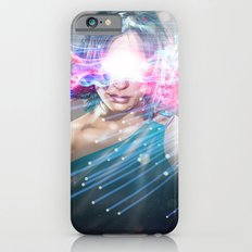 Leaper (time Traveller) iPhone 6 Slim Case