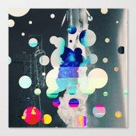 Liftoff Canvas Print