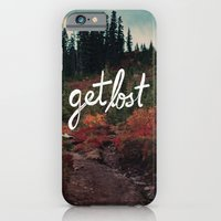Get Lost In The Pacific … iPhone 6 Slim Case