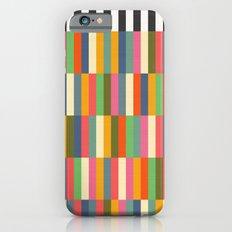 We Belong Together 1 Slim Case iPhone 6s
