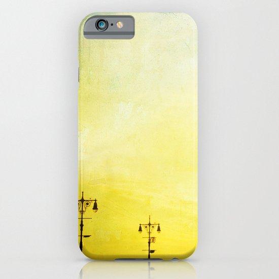 Coney Island Boardwalk iPhone & iPod Case