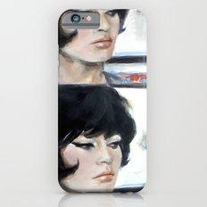 Camille iPhone 6s Slim Case