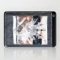 SLUMBER#69 iPad Case