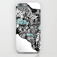 Party with me iPhone 6 Slim Case