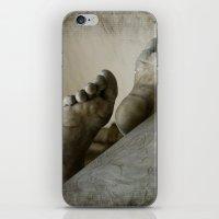 StoneFeet iPhone & iPod Skin