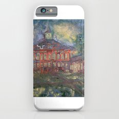 Old Main Slim Case iPhone 6s