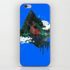 Planet#01 iPhone & iPod Skin