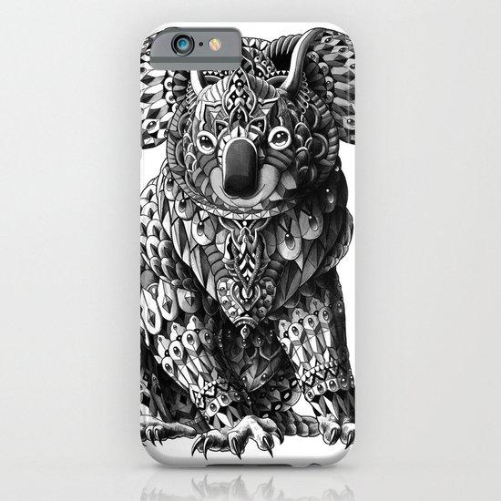 Koala iPhone & iPod Case