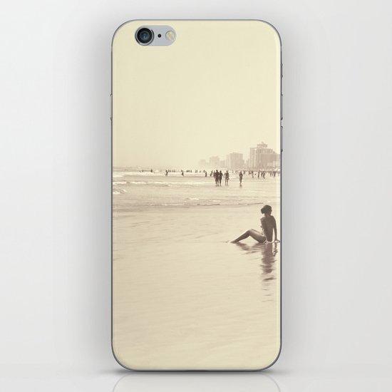 Effigy iPhone & iPod Skin