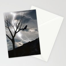 Mystery on the Hill Stationery Cards