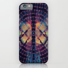 squeegee your third eye iPhone 6s Slim Case