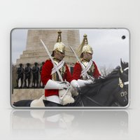 Household Cavalry Changing Of The Guard Laptop & iPad Skin