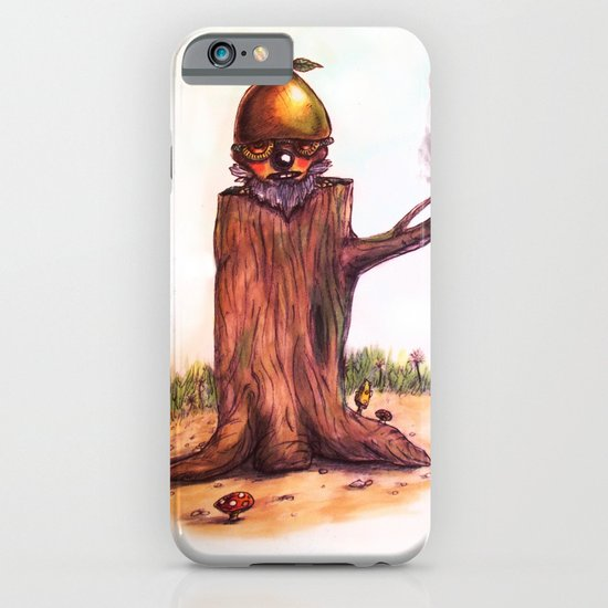 Page 35 iPhone & iPod Case