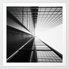 Vertigo Art Print