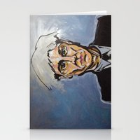 Andy Warhol 01 Stationery Cards