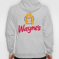 WAYNE'S SINGLE #2 Hoody