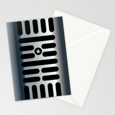 Micro iPhone Stationery Cards