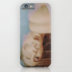Gray as Snow iPhone 6 Slim Case