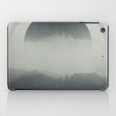 body and soul iPad Case