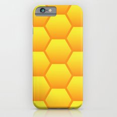 Honeycombs iPhone 6 Slim Case