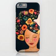 Rosarita iPhone 6 Slim Case