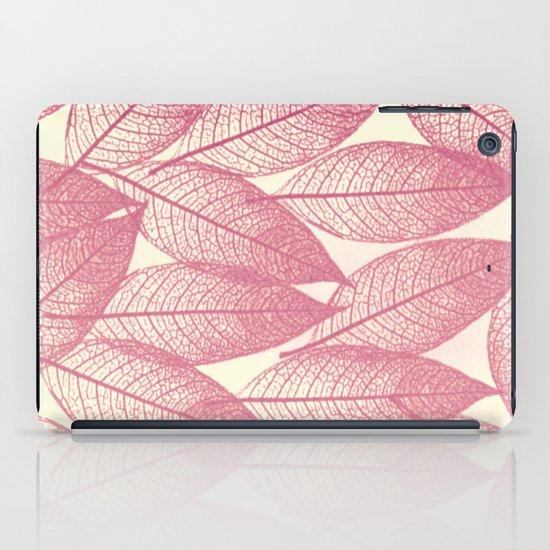 gentle mood iPad Case