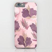 Geoflor iPhone 6 Slim Case