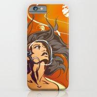 The New Frontier iPhone 6 Slim Case