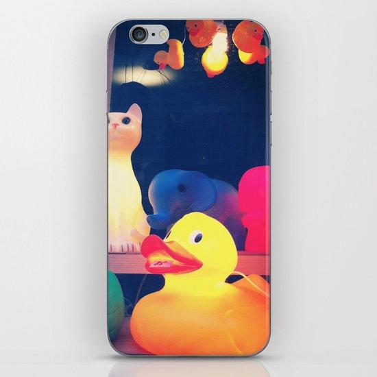 Ducky iPhone & iPod Skin