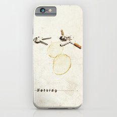 Nothing (...) | Collage iPhone 6s Slim Case