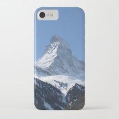 Matterhorn iPhone 7 Slim Case
