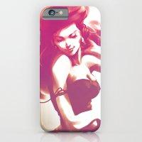 Pepper Dance iPhone 6 Slim Case