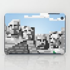 south dakota rocks iPad Case
