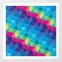 Gheo 2 Art Print