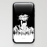Across The Universe iPhone & iPod Skin