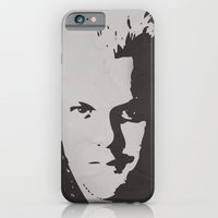iPhone & iPod Case featuring Lost Boys by JAGraphic