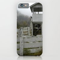 White Tower iPhone 6 Slim Case