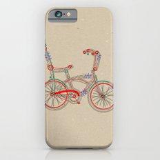 Aztec Bicycle Slim Case iPhone 6s
