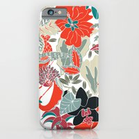iPhone & iPod Case featuring Paradise lost by Akwaflorell