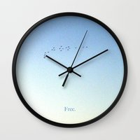 The Flight Wall Clock
